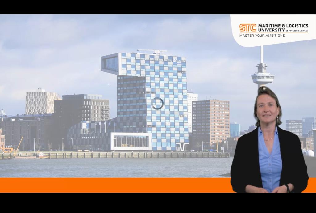 Online open dag | bachelor Maritieme techniek | Maritime & Logistics university of applied sciences